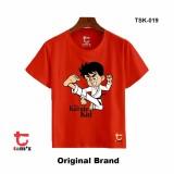 Cuci Gudang Baju Kaos Anak Original