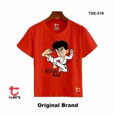 Toko Baju Kaos Anak Original Dekat Sini