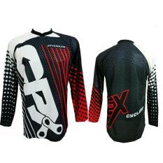 Baju Kaos Jersey Sepeda CPX Downhill