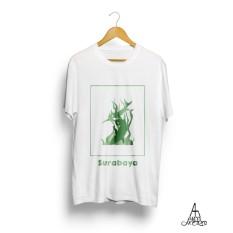 Baju Kaos SURABAYA Antihero Cloth