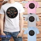 Jual Baju Kaos T Shirt Band Merchandise Foo Fighter 15 Indonesia
