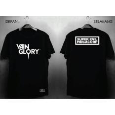 Baju / Kaos Vainglory Custom Bahan Gildan #4