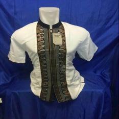 Baju Koko Al Hidayat