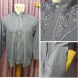Spesifikasi Baju Koko Al Muslim Lengan Panjang Premium Koko Terbaru