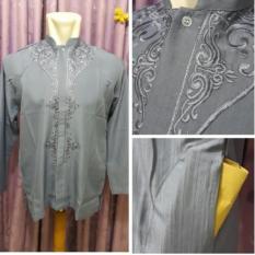 Toko Baju Koko Al Muslim Lengan Panjang Premium Online Di Indonesia