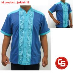 Perbandingan Harga Baju Koko Baju Muslim Bahan Kaos Clubsoda Di Indonesia