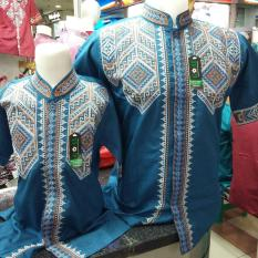 Baju koko couple