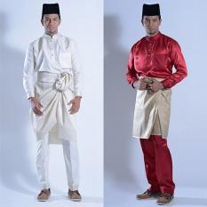 Spesifikasi Baju Koko Melayu Yg Baik