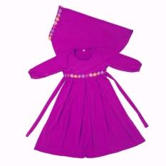 440 Model Baju Anak Perempuan Warna Ungu Gratis Terbaik