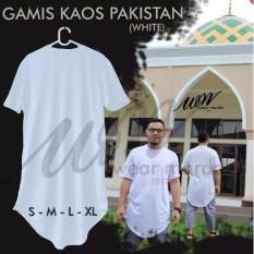 Baju Muslim Koko Gamis Pakistan Kurta