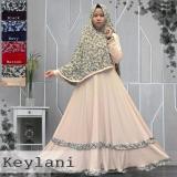 Spesifikasi Baju Muslim Murah Baju Gamis Murah Keylani Syar I Dan Harganya