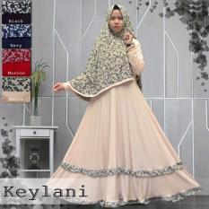 Beli Baju Muslim Murah Baju Gamis Murah Keylani Syar I Cicil
