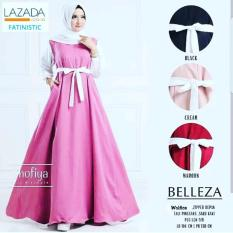 baju-muslim-wanita-belleza-warna-dusty-8795-43995355-73d3978c2ca207bf0da678709c829877-catalog_233 Inilah Daftar Harga Tas Wanita Belleza Terlaris waktu ini