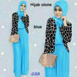 Toko Baju Muslim Wanita Gamis Muslimah Cewek Hijab Stone Murah North Sumatra