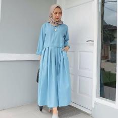 baju-original-gamis-rania-dress-baju-panjang-muslim-casual-wanita-pakaian-hijab-modern-modis-trendy-terbaru-2018-warna-blue-3121-73574488-826035bea9f9e871dd6b8fd89bb83144-catalog_233 Ulasan List Harga Dress Muslim Modern 2018 Teranyar tahun ini