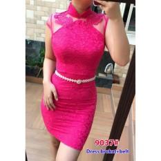 Harga Baju Pesta Import Baju Seksi Baju Pesta Selutut Baju Sabrina Fullset Murah