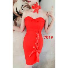 701# baju pesta import  / dress wanita / dress  pesta / gaun fashion import / gaun kenben seksi