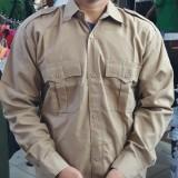 Toko Baju Pramuka Panjang Pegalang Pembina Pria Smk Sma Terlengkap Indonesia