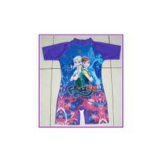 Baju Renang Anak Frozen Terbaru