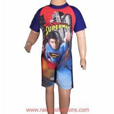 Jual Baju Renang Anak Karakter Brdl K046Tk Lengkap