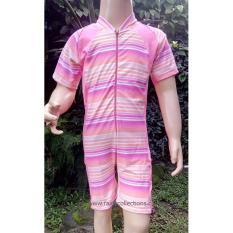 Jual Baju Renang Anak Perempuan Brdp M02Tk Baru