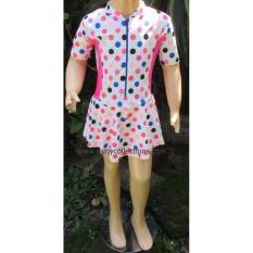 Jual Baju Renang Anak Perempuan Brdr M010Sd Original
