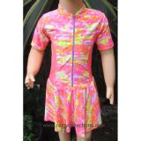 Jual Baju Renang Anak Perempuan Brdr M014Sd Termurah