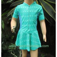 Beli Baju Renang Anak Perempuan Brdr M016Tk Cicilan