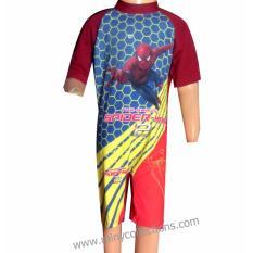 Promo Baju Renang Diving Anak Karakter Brdl K044Sd Rainy Collections Terbaru
