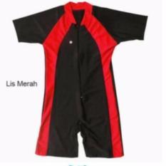 Toko Baju Renang Diving Anak Unisex Polos 3 4 5 6 7 Tahun Pakaian Anak Tk Sd Cowok Cewek Laki Murah Yang Bisa Kredit