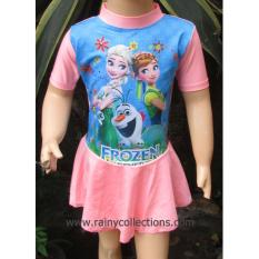 Ulasan Mengenai Baju Renang Karakter Anak Perempuan Brdr Kfroztk