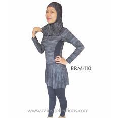 Baju Renang Muslim Murah BRM-110
