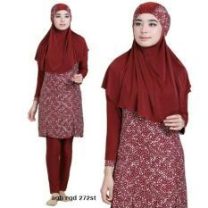 Berapa Harga Baju Renang Muslimah Bajumuslim Di Jawa Tengah