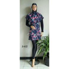 Baju Renang Muslimah Dewasa / Baju Renang Wanita Dewasa