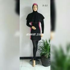 Review Baju Renang Muslimah Dewasa Baju Renang Wanita Muslimah