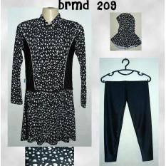 Baju Renang Muslimah M,L,XL