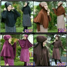 Baju Renang Muslimah Syari Jumbo Murah - Xylcmp