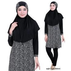 Baju Renang Wanita Muslim Muslimah