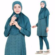 Beli Baju Renang Wanita Muslimah Online Murah