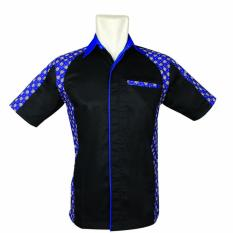 Spesifikasi Baju Seragam Kerja Pria Wanita Seragam Terbaru