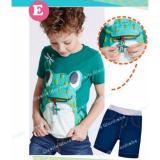 Daftar Harga Baju Setelan Anak Laki Laki Gw253E Gw