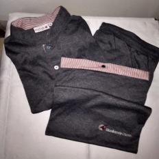 Beli Baju Tidur Murah Pajamas Business Class Qatar Airways Murah