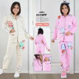 Beli Baju Tidur Piyama 319 Pp Ping Cicilan