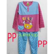 Baju Tidur Pp Dewasa Grosir - 676Aa6