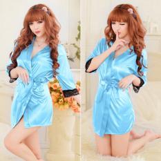 6 Pcs lot Wanita Celana Katun Lembut Thong Celana Dalam Menyerap Keringat Sederhana  Pakaian Dalam Gaya G-stringIDR114000. Rp 115.000 1e4c07373f