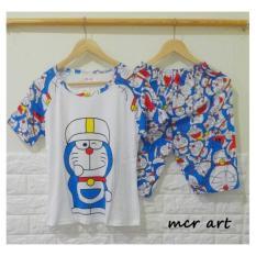 Harga Baju Tidur Wanita Doraemon Ware Hat Piyama Doraemon Doraemon Original