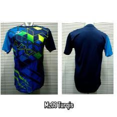 Baju Voli / Volley Mizuno MZ09 GreyIDR92400. Rp 92.400
