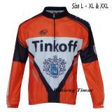 Review Toko Bajujersey Sepeda Fox T034