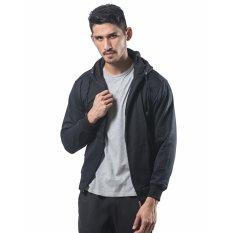 Dimana Beli Bajukitaindonesia Jaket Hoodie Zipper Polos Hitam M Xl Bajukitaindonesia Jacket
