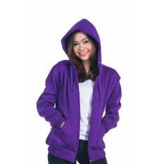 Beli Bajukitaindonesia Jaket Hoodie Zipper Polos Ungutua Pria Dan Wanita Bajukitaindonesia Jacket Dengan Harga Terjangkau